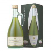 Olio extra vergine di oliva Frescoliva non filtrato - bottiglia da 1 L con scatola