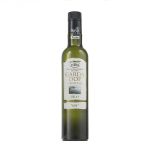 Garda PDO Orientale Turri 1924 extra virgin olive oil  0.50 L bottle
