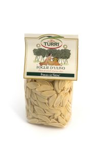 Foglie d'Ulivo Primizia del Fattore Turri durum wheat flour pasta - 500 g