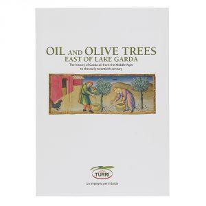libro oil and olive scontornato