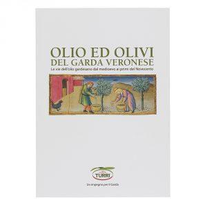 libro olio ed olivi scontornato