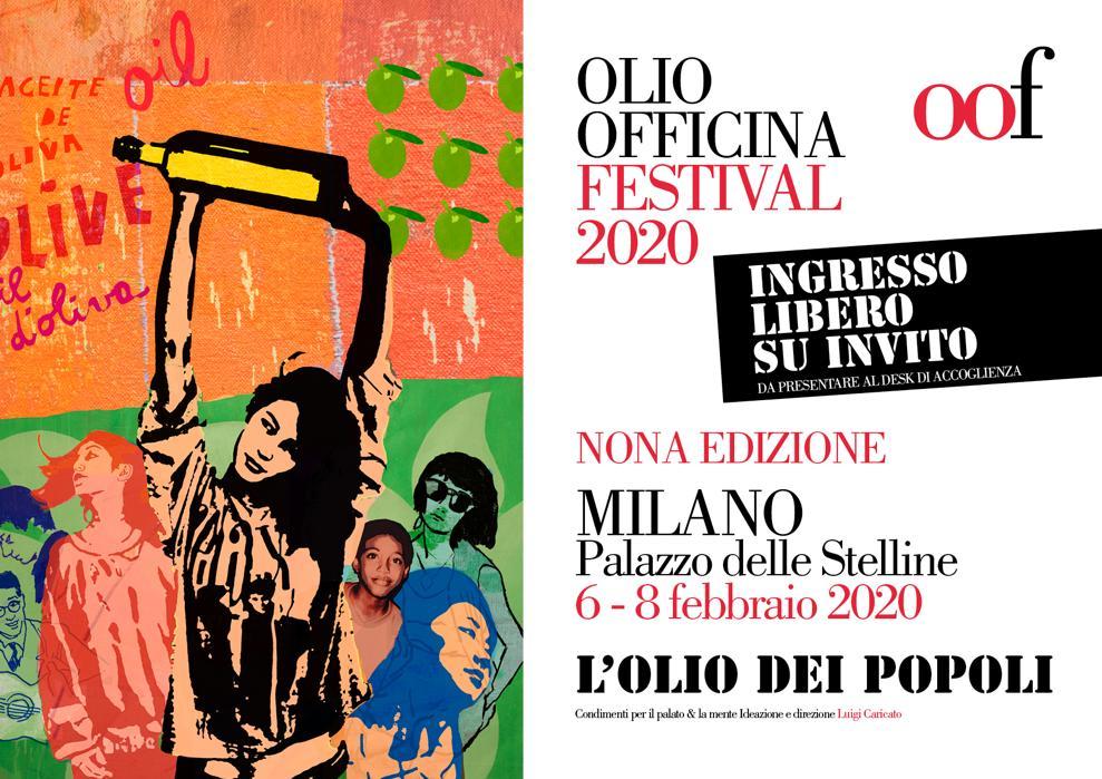 Le Forme dell'Olio 2020. Anche Turri tra i vincitori