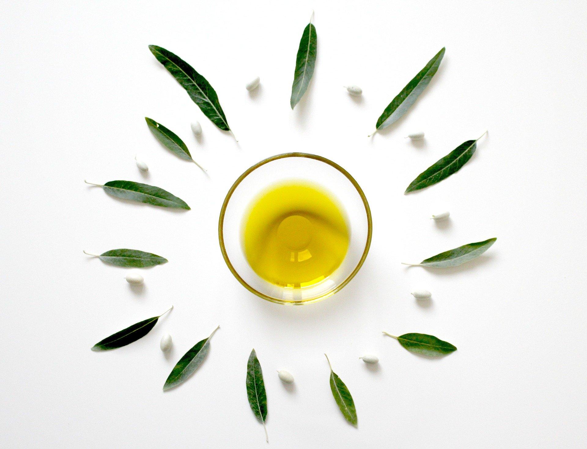 proprietà olio extravergine d'oliva
